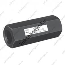 Гидроклапан обратный Yuken CIT-03-04-50