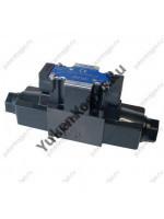Крепежные шпильки гидрораспределителей серий DSG-01 и DSG-03 Yuken