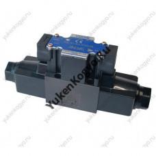 Гидрораспределители с электромагнитным управлением Yuken DSG-01-3C9-D24-N-70
