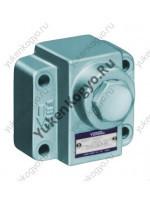 Клапан обратный управляемый Yuken CPG-10-20-50