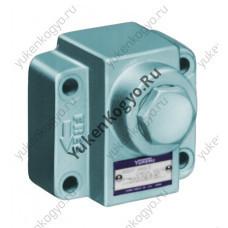 Угловой обратный гидроклапан Yuken CRT-06-01-5050
