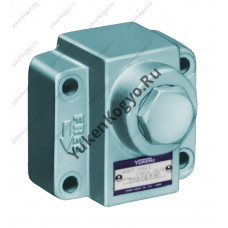 Угловой обратный гидроклапан Yuken CRG-10-04-50