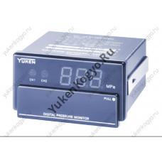 Цифровые датчики давления в гидросистеме Yuken