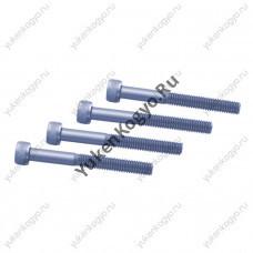 Комплект крепежных шпилек для модульных клапанов Ду005 Yuken