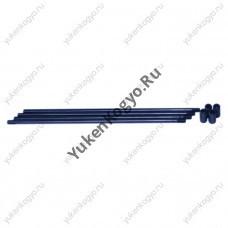 Комплект крепежных шпилек для модульных клапанов Ду1/8 Yuken