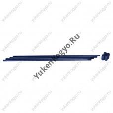 Комплект крепежных шпилек для модульных клапанов Ду3/8 Yuken
