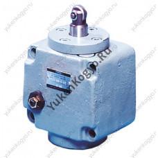 Гидроклапаны тормозные, резьбовое соединение Yuken