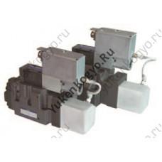 Гидрораспределители пропорциональные с электромагнитным управлением Yuken быстродействующего типа ELDFHG-04/06EH