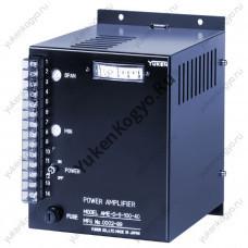 Усилители мощности для пропорциональных гидрораспределителей серии  40Ω Yuken