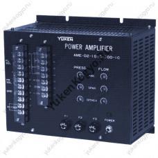 Усилители мощности для пропорциональных гидрораспределителей серии 10Ω-10Ω и предохранительных клапанов Yuken