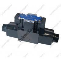 Гидрораспределитель с электромагнитным управлением Yuken DSG-01-2B2-A240-N-70