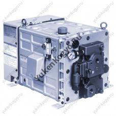 Компактные силовые гидравлические установки с низким уровнем шума серии <YF Pack> Yuken